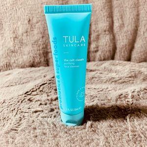 TULA Skin Care Face Cleanser